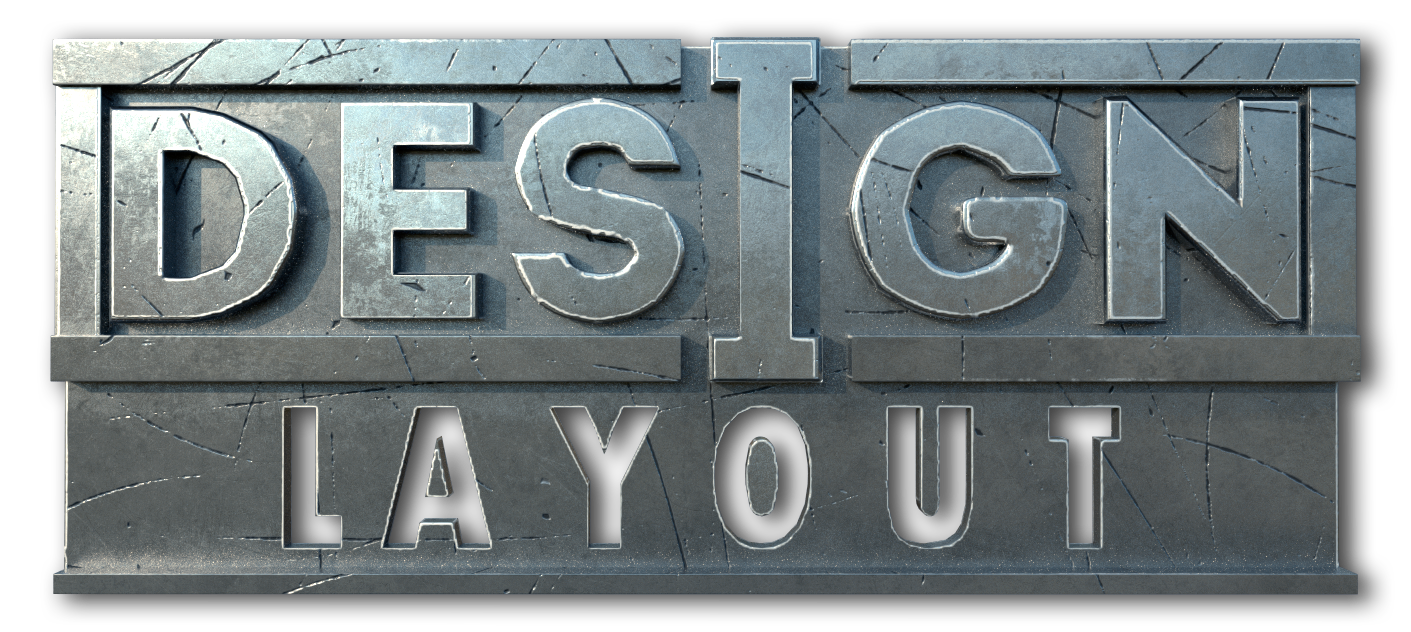 Design Layout Logo